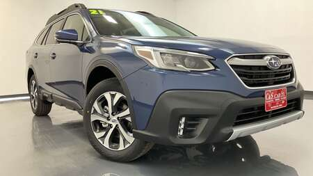 2021 Subaru Outback 4D Wagon for Sale  - SB9590  - C & S Car Company