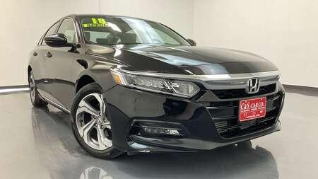 2018 Honda Accord 4D Sedan 1.5L at for Sale  - SB9455A  - C & S Car Company