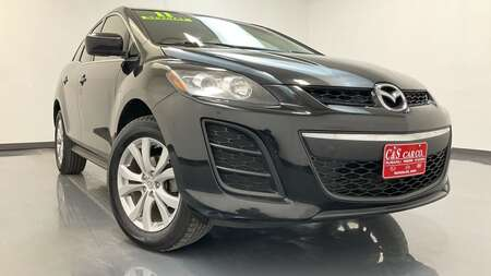 2011 Mazda CX-7 4D Utility AWD for Sale  - SB9419B  - C & S Car Company