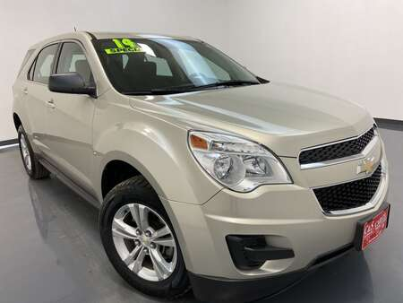 2014 Chevrolet Equinox 4D SUV FWD for Sale  - R16702  - C & S Car Company
