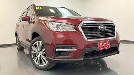 2021 Subaru ASCENT 4D SUV 8-Passenger for Sale  - SB9605  - C & S Car Company