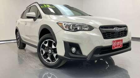 2018 Subaru Crosstrek  for Sale  - SB9521A  - C & S Car Company