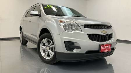 2012 Chevrolet Equinox 4D SUV AWD for Sale  - MA3382A  - C & S Car Company