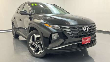 2022 Hyundai Tucson  for Sale  - HY8820  - C & S Car Company
