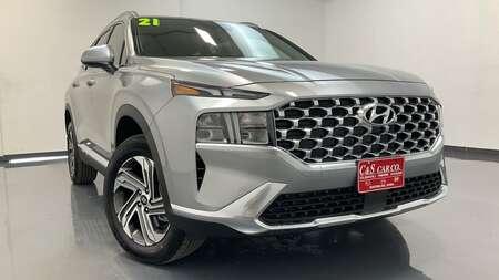 2021 Hyundai Santa Fe  for Sale  - HY8822  - C & S Car Company