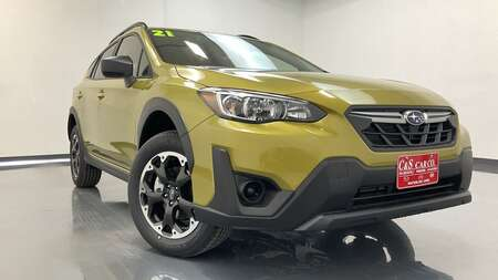 2021 Subaru Crosstrek 4 DOOR for Sale  - SB9616  - C & S Car Company