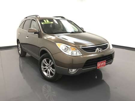 2012 Hyundai Veracruz 4D Utility for Sale  - RX16715  - C & S Car Company