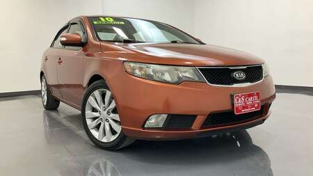 2010 Kia FORTE 4D Sedan for Sale  - HY8473B  - C & S Car Company
