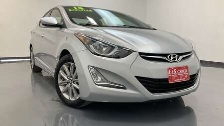 2014 Hyundai Elantra 4D Sedan for Sale  - SB9435B  - C & S Car Company