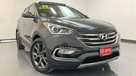 2017 Hyundai Santa Fe Sport  for Sale  - 16719A  - C & S Car Company