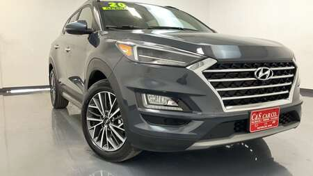 2020 Hyundai Tucson Ultimate AWD for Sale  - HY8816A  - C & S Car Company