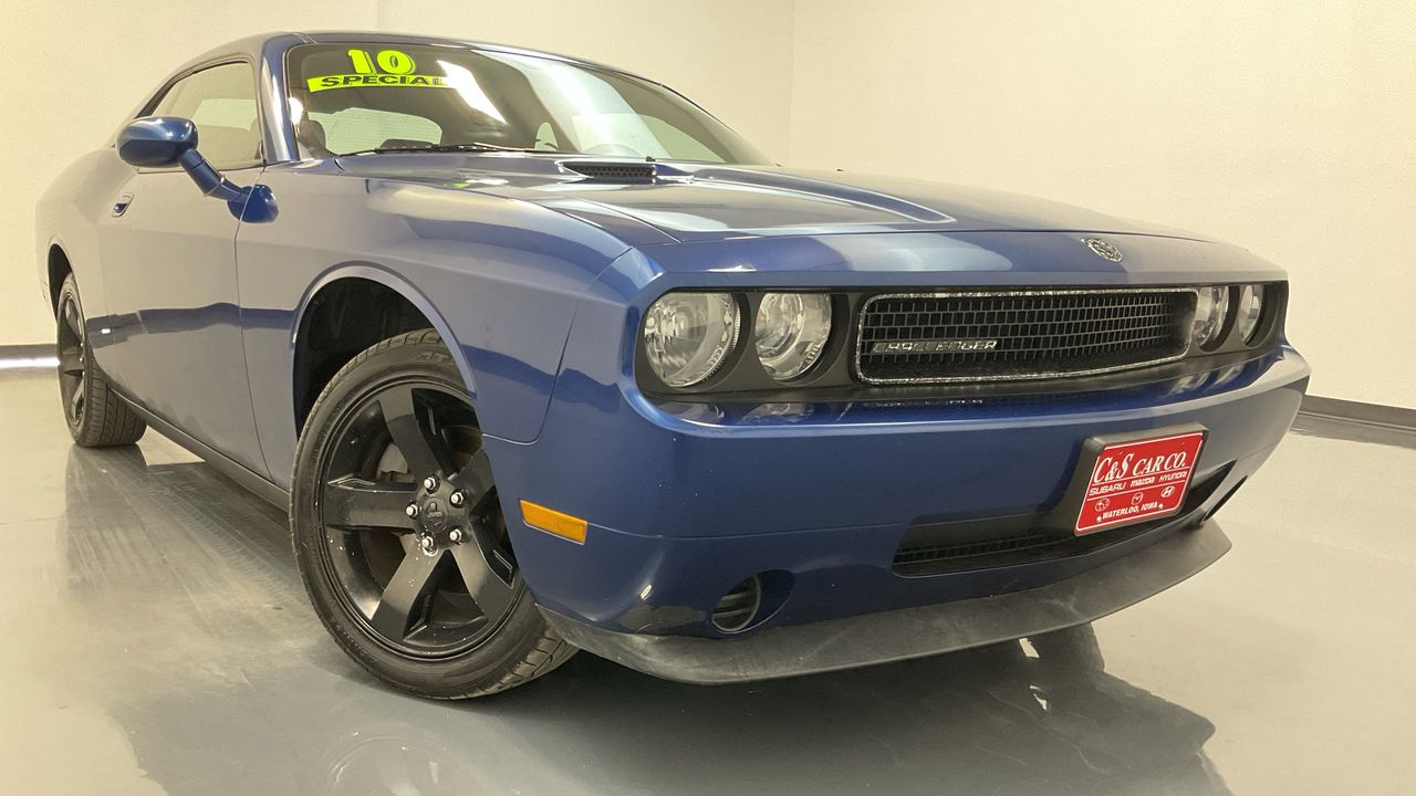 2010 Dodge Challenger  - C & S Car Company