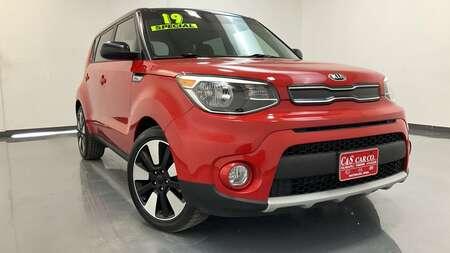 2019 Kia Soul 4D Wagon for Sale  - HY8612A  - C & S Car Company