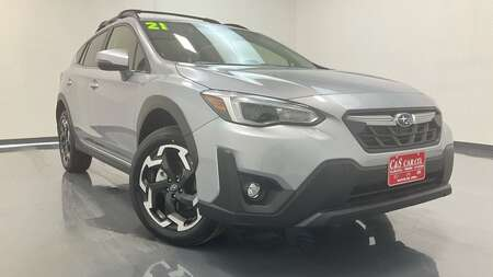 2021 Subaru Crosstrek  for Sale  - SB9624  - C & S Car Company