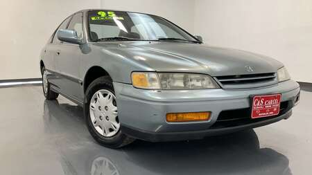 1995 Honda Accord  for Sale  - HY8584D  - C & S Car Company
