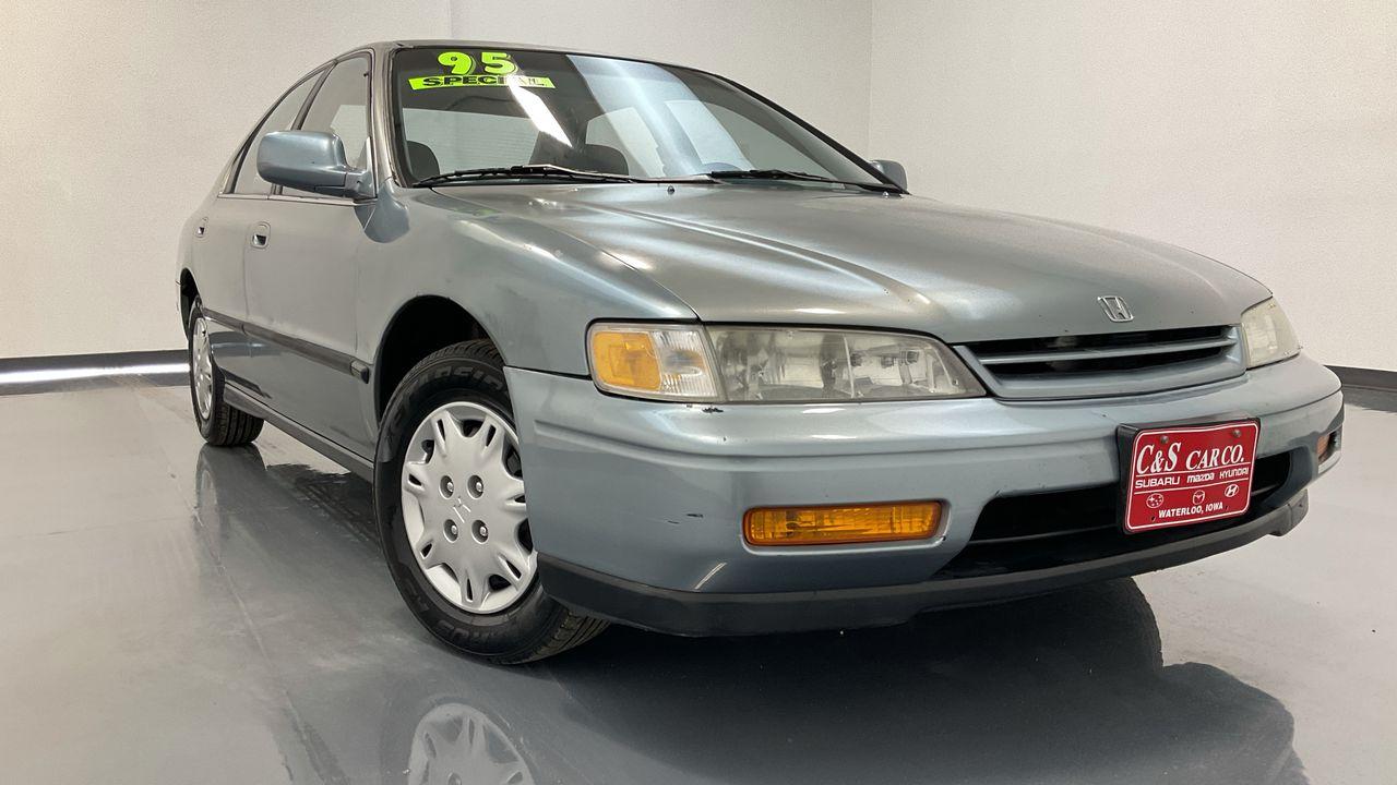 1995 Honda Accord  - C & S Car Company