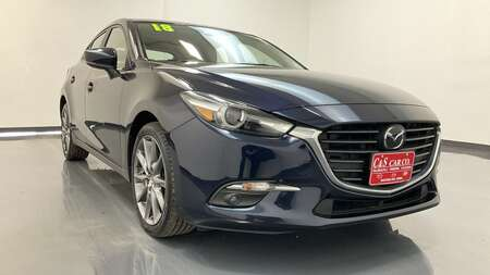 2018 Mazda MAZDA3 5-Door 4D Hatchback 6sp for Sale  - 16734  - C & S Car Company