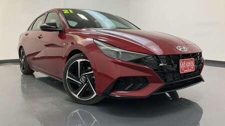 2021 Hyundai Elantra  for Sale  - HY8830  - C & S Car Company