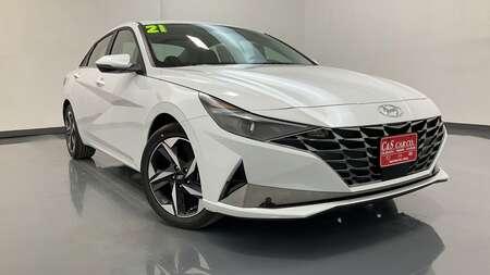 2021 Hyundai Elantra  for Sale  - HY8832  - C & S Car Company