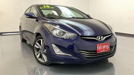 2014 Hyundai Elantra 4D Sedan for Sale  - HY8652B  - C & S Car Company