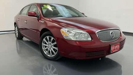 2009 Buick Lucerne 4D Sedan for Sale  - 16736  - C & S Car Company