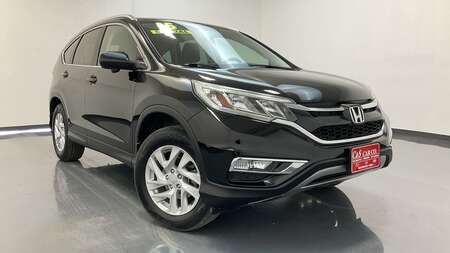 2015 Honda CR-V 4D SUV AWD for Sale  - SB9308A  - C & S Car Company