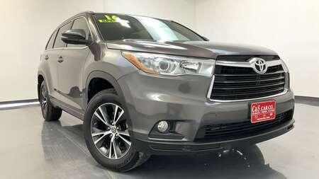 2016 Toyota Highlander 4D SUV AWD for Sale  - 16735  - C & S Car Company