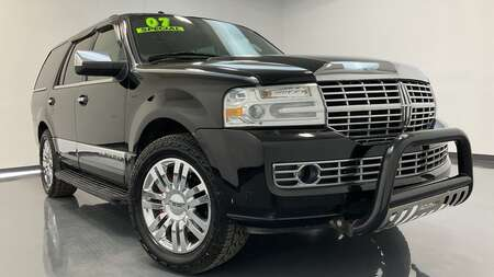 2007 Lincoln Navigator 4D SUV 4WD for Sale  - HY8562A  - C & S Car Company
