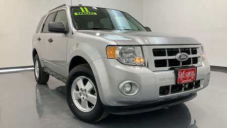 2011 Ford Escape 4D SUV FWD for Sale  - 16739  - C & S Car Company