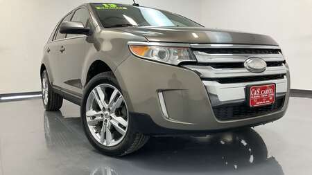 2013 Ford Edge 4D SUV AWD for Sale  - HY8702B  - C & S Car Company