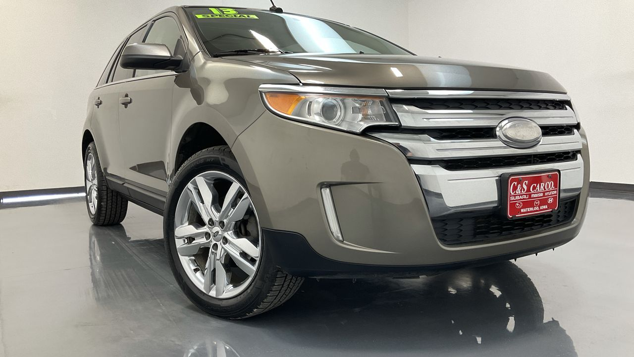 2013 Ford Edge  - C & S Car Company