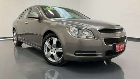 2012 Chevrolet Malibu 4D Sedan for Sale  - SB9614B1  - C & S Car Company