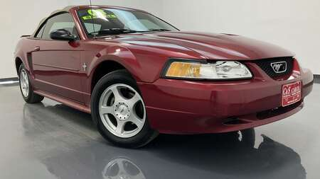 2003 Ford Mustang  for Sale  - SB9627B  - C & S Car Company