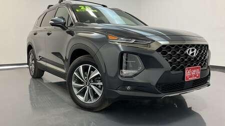 2020 Hyundai Santa Fe 4D SUV AWD 2.4L for Sale  - SB9587A  - C & S Car Company