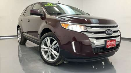 2011 Ford Edge 4D SUV FWD for Sale  - HY8821A  - C & S Car Company