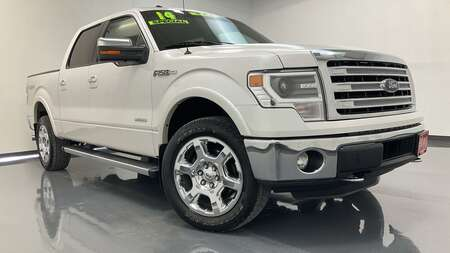2014 Ford F-150 Supercrew 4WD for Sale  - 16743  - C & S Car Company