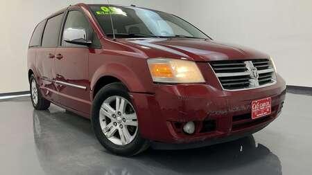 2008 Dodge Grand Caravan Wagon for Sale  - SB9440B  - C & S Car Company