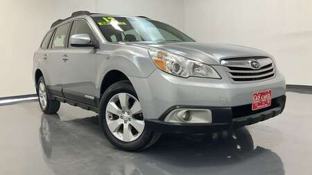 2012 Subaru Outback 4D Wagon for Sale  - SB9643A  - C & S Car Company