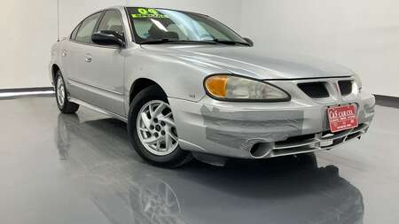 2004 Pontiac Grand Am  for Sale  - HY8749C  - C & S Car Company
