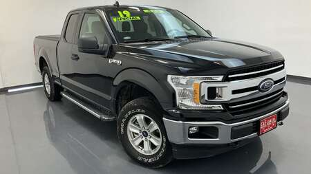 2019 Ford F-150 Supercab 4WD 145 for Sale  - SB9624A  - C & S Car Company