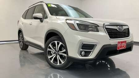 2021 Subaru Forester  for Sale  - SB9648  - C & S Car Company