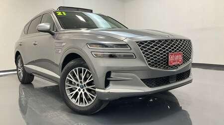 2021 Genesis GV80  for Sale  - GS1064  - C & S Car Company