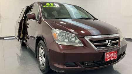 2007 Honda Odyssey Wagon for Sale  - SB9633A  - C & S Car Company