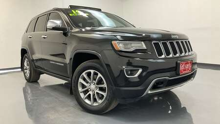 2014 Jeep Grand Cherokee 4D SUV 4WD for Sale  - SB9571A  - C & S Car Company