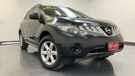 2009 Nissan Murano 4D SUV AWD for Sale  - HY8576A  - C & S Car Company
