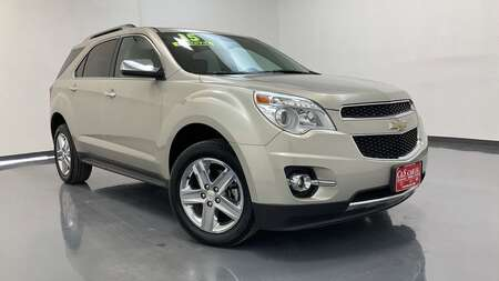2015 Chevrolet Equinox 4D SUV FWD for Sale  - HY8843A  - C & S Car Company