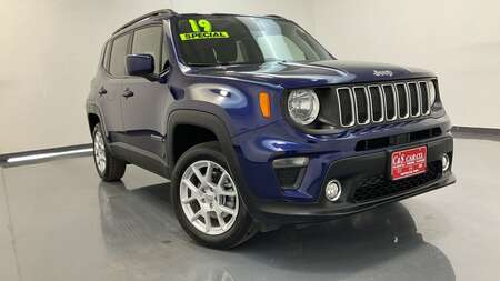 2019 Jeep Renegade 4D SUV 4WD for Sale  - SB9653A  - C & S Car Company