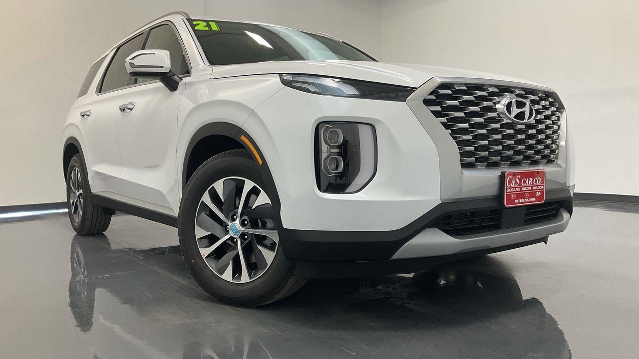 2021 Hyundai PALISADE  - C & S Car Company