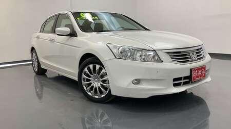 2008 Honda Accord 4D Sedan V6 for Sale  - SB9455B  - C & S Car Company