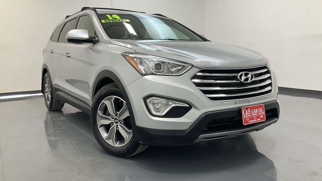 2014 Hyundai Santa Fe  - C & S Car Company